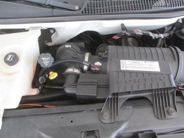 2007 Chevrolet Express Cargo Van Gardena, California 13