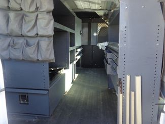 2007 Chevrolet Express Cargo Van Hoosick Falls, New York 4
