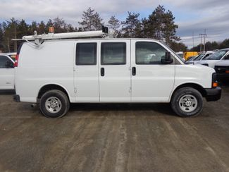 2007 Chevrolet Express Cargo Van Hoosick Falls, New York 2