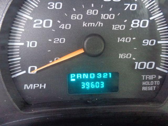2007 Chevrolet Express Cargo Van Hoosick Falls, New York 6