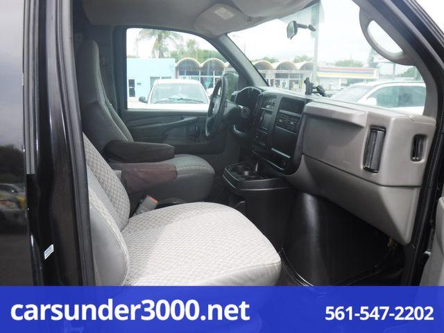 2007 Chevrolet Express Cargo Van Lake Worth , Florida 8