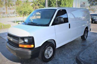 2007 Chevrolet Express Cargo Van in Pompano Beach - FL, Florida 33064