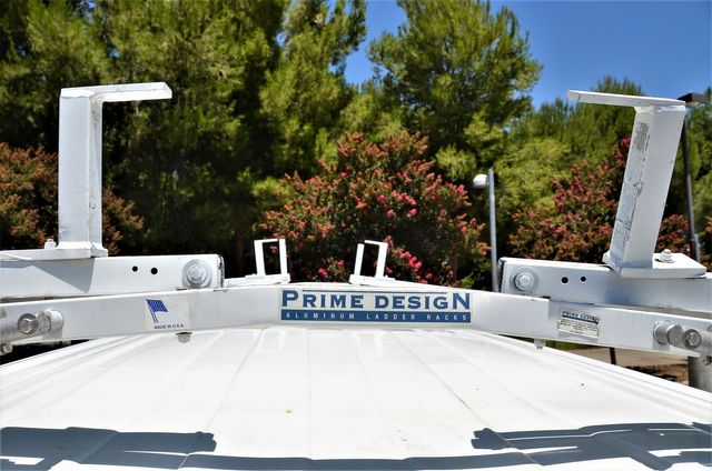 2007 Chevrolet Express Cargo Van in Reseda, CA, CA 91335
