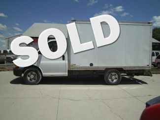 2007 Chevrolet Express Commercial Cutaway C6Y SRW  city NE  JS Auto Sales  in Fremont, NE