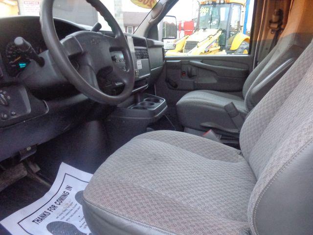 2007 Chevrolet Express Commercial Cutaway C7L DRW Hoosick Falls, New York 5