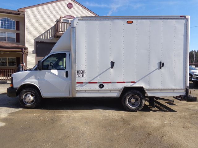 2007 Chevrolet Express Commercial Cutaway Hoosick Falls, New York