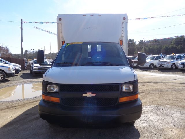2007 Chevrolet Express Commercial Cutaway Hoosick Falls, New York 1