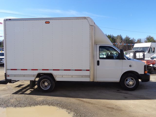 2007 Chevrolet Express Commercial Cutaway Hoosick Falls, New York 2