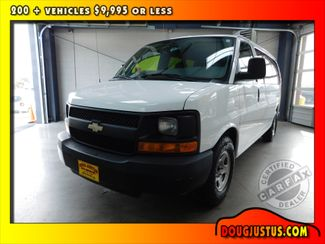 2007 Chevrolet Express Passenger in Airport Motor Mile ( Metro Knoxville ), TN 37777