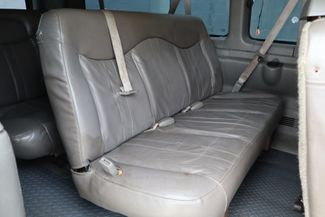 2007 Chevrolet Express Passenger Hollywood, Florida 24
