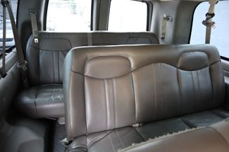 2007 Chevrolet Express Passenger Hollywood, Florida 25