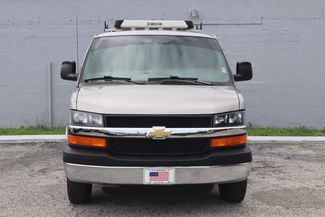 2007 Chevrolet Express Passenger Hollywood, Florida 8
