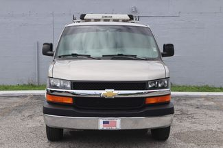 2007 Chevrolet Express Passenger Hollywood, Florida 29