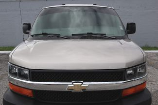 2007 Chevrolet Express Passenger Hollywood, Florida 31