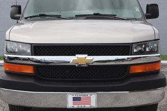 2007 Chevrolet Express Passenger Hollywood, Florida 30
