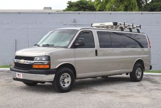 2007 Chevrolet Express Passenger Hollywood, Florida 28