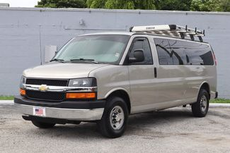 2007 Chevrolet Express Passenger Hollywood, Florida 6