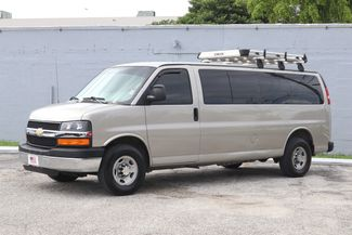 2007 Chevrolet Express Passenger Hollywood, Florida 20