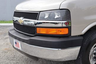 2007 Chevrolet Express Passenger Hollywood, Florida 32