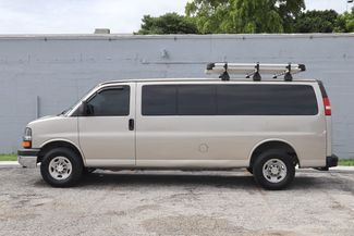 2007 Chevrolet Express Passenger Hollywood, Florida 5