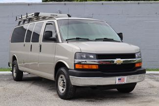 2007 Chevrolet Express Passenger Hollywood, Florida 1