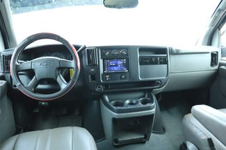 2007 Chevrolet Express Passenger Hollywood, Florida 17