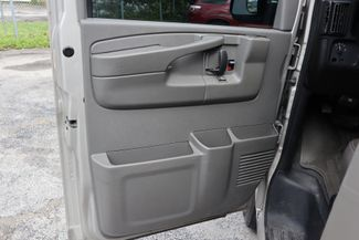 2007 Chevrolet Express Passenger Hollywood, Florida 38