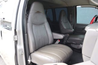 2007 Chevrolet Express Passenger Hollywood, Florida 22