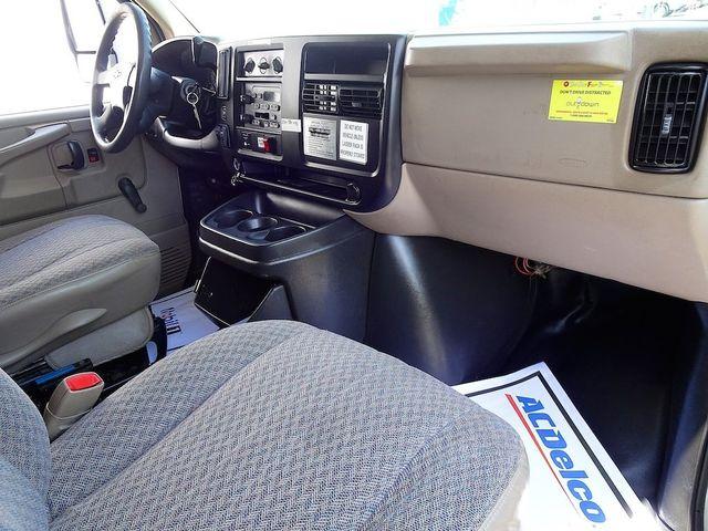 2007 Chevrolet Express Van G3500 Work Van Madison, NC 21
