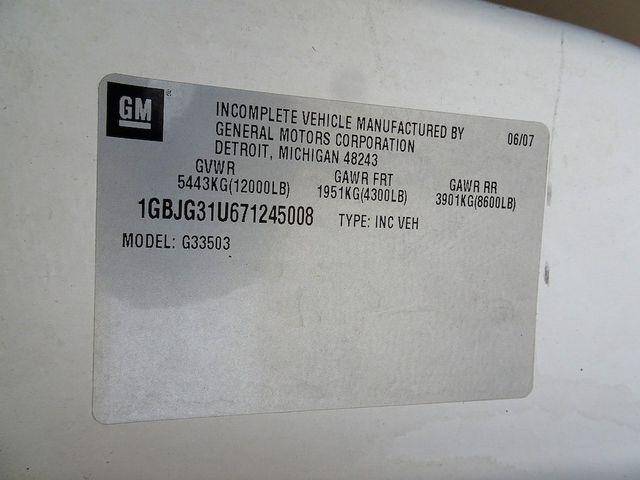 2007 Chevrolet Express Van G3500 Work Van Madison, NC 49
