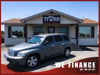 2007 Chevrolet HHR LS in Amarillo, TX 79110