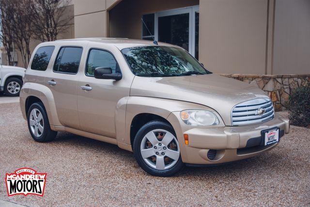 2007 Chevrolet HHR LOW MILES LS
