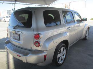 2007 Chevrolet HHR LS Gardena, California 2