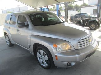 2007 Chevrolet HHR LS Gardena, California 3
