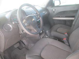 2007 Chevrolet HHR LS Gardena, California 4