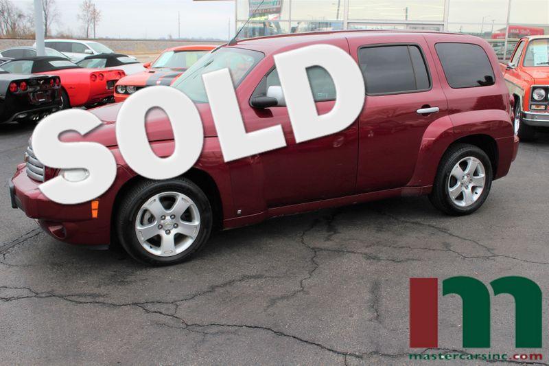 2007 Chevrolet HHR LT | Granite City, Illinois | MasterCars Company Inc. in Granite City Illinois