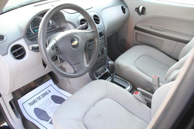 2007 Chevrolet HHR LS Santa Clarita, CA 8