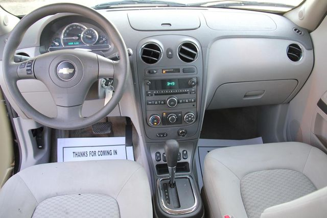 2007 Chevrolet HHR LS Santa Clarita, CA 7
