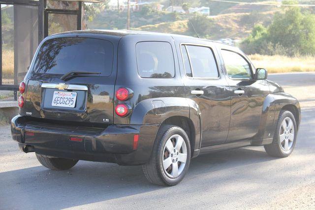 2007 Chevrolet HHR LS Santa Clarita, CA 6