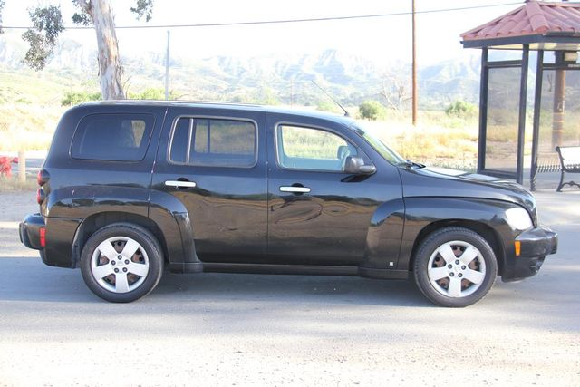 2007 Chevrolet HHR LS Santa Clarita, CA 12