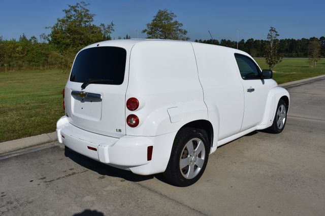 2007 Chevrolet Hhr Panel Ls Walker Louisiana Boardwalk