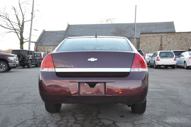 2007 Chevrolet Impala LS  city MA  Beyond Motors  in Braintree, MA