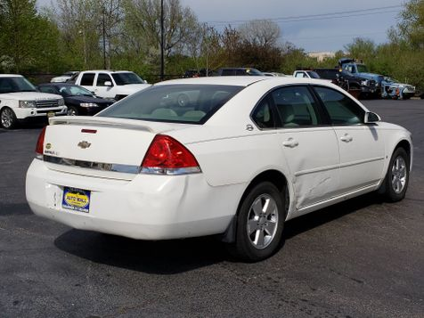 2007 Chevrolet Impala 3.5L LT | Champaign, Illinois | The Auto Mall of Champaign in Champaign, Illinois