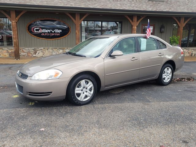2007 Chevrolet Impala LS in Collierville, TN 38107