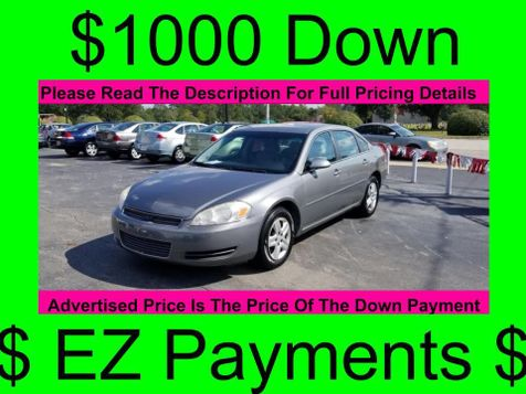 2007 Chevrolet Impala LS in Columbia, SC