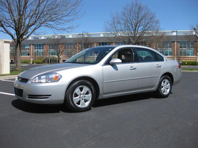2007 Chevrolet Impala 3.5L LT Conshohocken, Pennsylvania 1