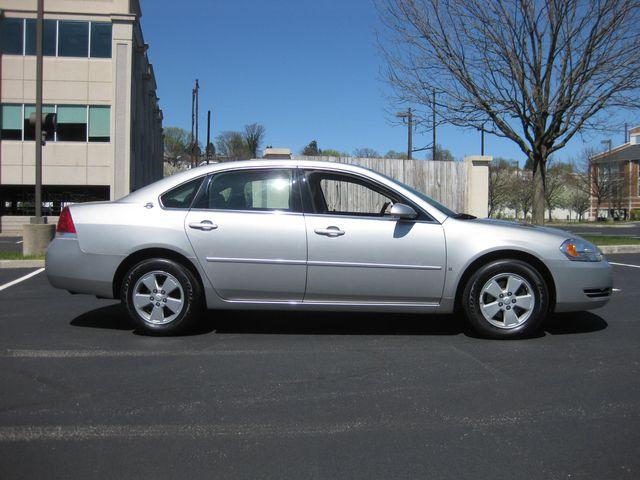 2007 Chevrolet Impala 3.5L LT Conshohocken, Pennsylvania 13