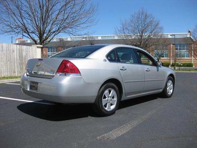 2007 Chevrolet Impala 3.5L LT Conshohocken, Pennsylvania 14