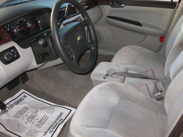 2007 Chevrolet Impala 3.5L LT Conshohocken, Pennsylvania 15