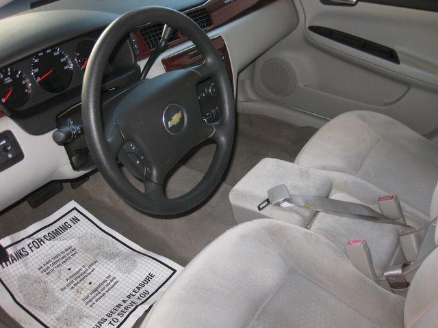2007 Chevrolet Impala 3.5L LT Conshohocken, Pennsylvania 16